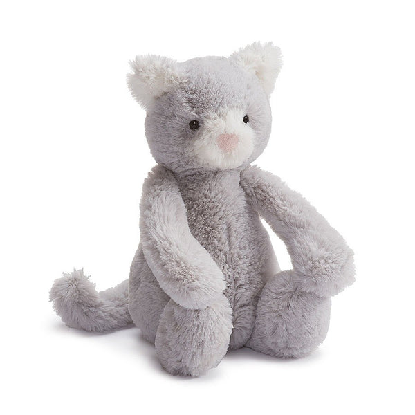 Jellycat Bashful Kitty Small 7""