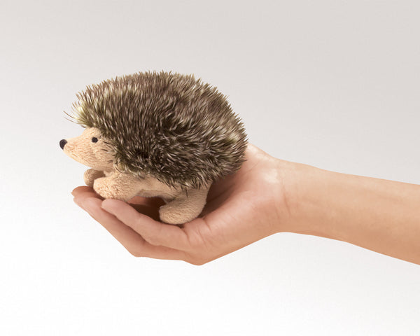 Folkmanis Mini Hedgehog