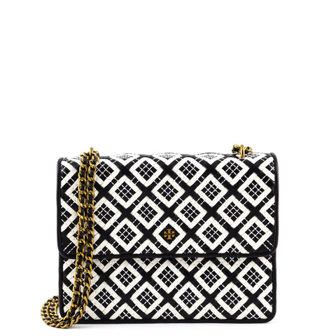 Tory Burch Light Pink Crossbody Bag Luxury Consignment