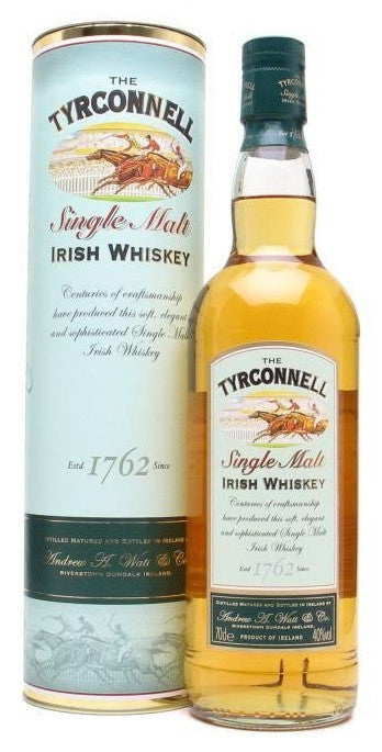 TYRCONNELL IRISH SINGLE MALT