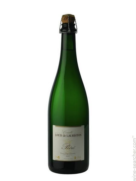 COMTE LOUIS DE LAURISTON POIRE 750ML