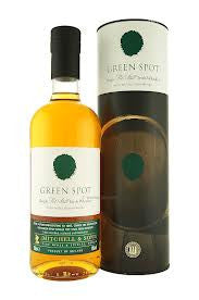 GREENSPOT IRISH WHISKY