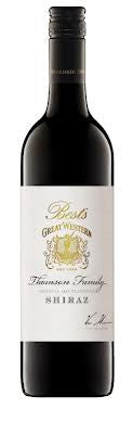 BESTS THOMSON SHIRAZ