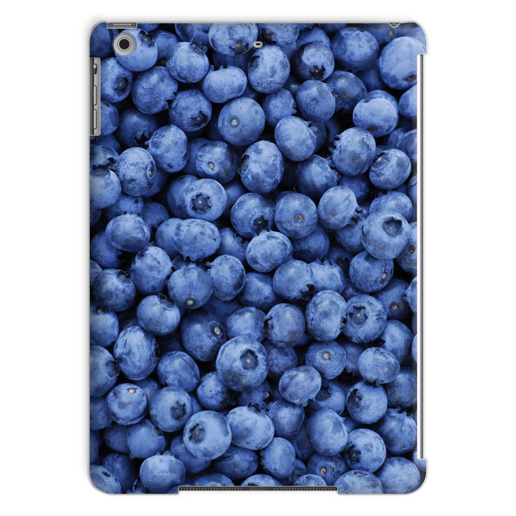 Blueberry Invasion iPad Case-kite.ly-iPad Air-| All-Over-Print Everywhere - Designed to Make You Smile