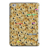 "Doge ""Much Fashun"" iPad Case-kite.ly-iPad Mini 4-