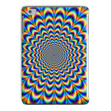 Fractal Pulse iPad Case-kite.ly-iPad Mini 4-| All-Over-Print Everywhere - Designed to Make You Smile