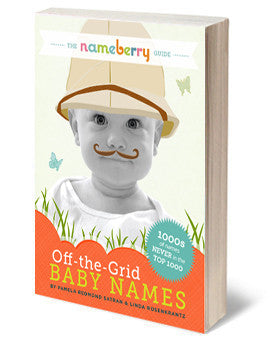 The Nameberry Guide to Off-the-Grid Baby Names