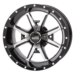 Frontline All Terrain 556 ATV UTV Wheels - 12 and 14 Inch Sizes
