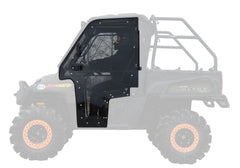 SuperATV Polaris Ranger 570 Full Size Cab Enclosure Doors