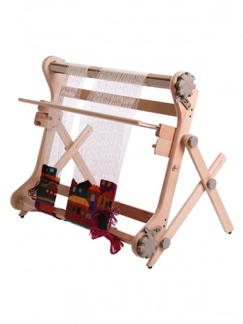 Rigid Heddle Table Stand