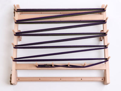 Rigid Heddle Warp Pegs (set of 14)