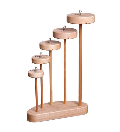 Drop Spindle Collection - Ashford