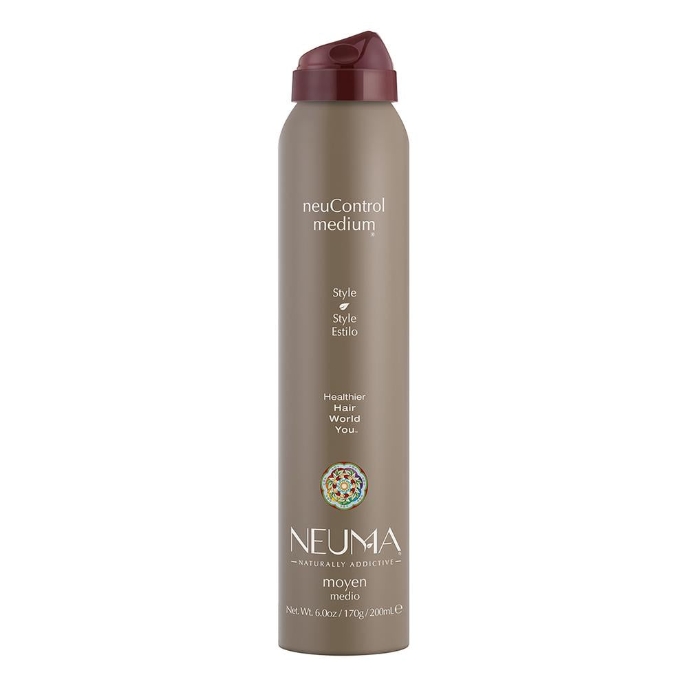 Neuma NeuControl Medium HairSpray