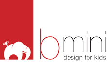Bmini | Store for Design Enthusiasts with Kids