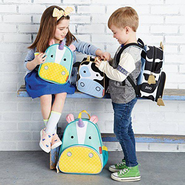 Skip Hop - Zoo backpack - Unicorn - Backpack - Bmini | Design for Kids