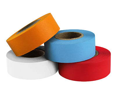 "0.75"" Removable Colored Labeling Tapes"