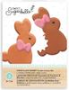 Sugarbelle Giant Bunny Cutter set