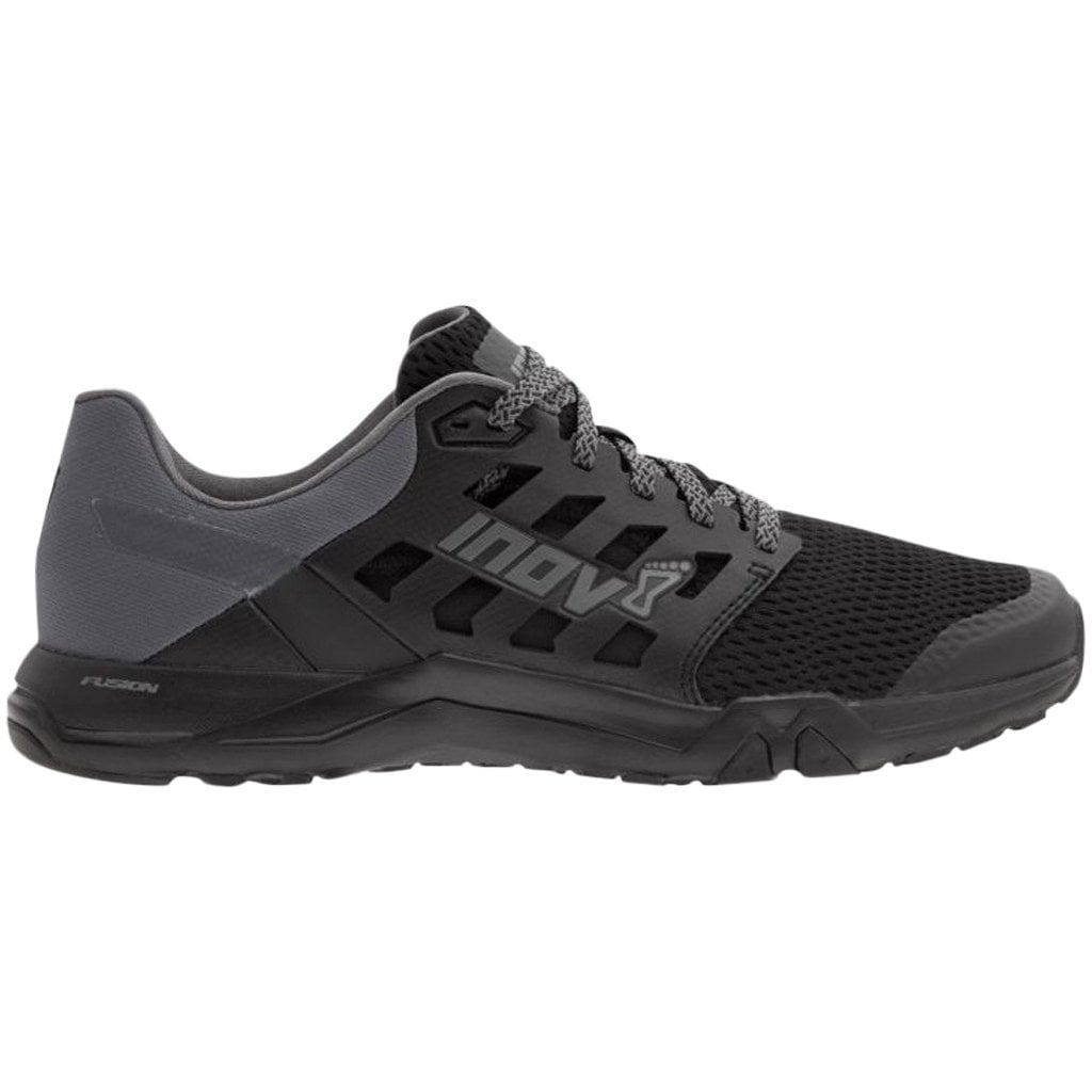 Footwear - Inov8 All Train 215 Black / Grey