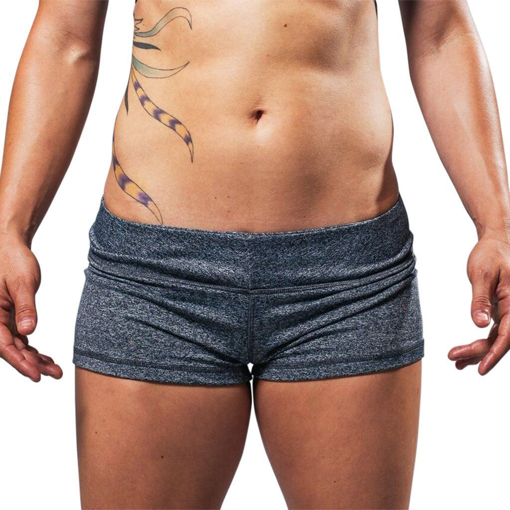 Shorts - Vull Sport Champion Shorts Grey