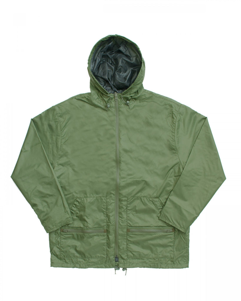 A310X Rainshield - Olive Green - Discontinued Version