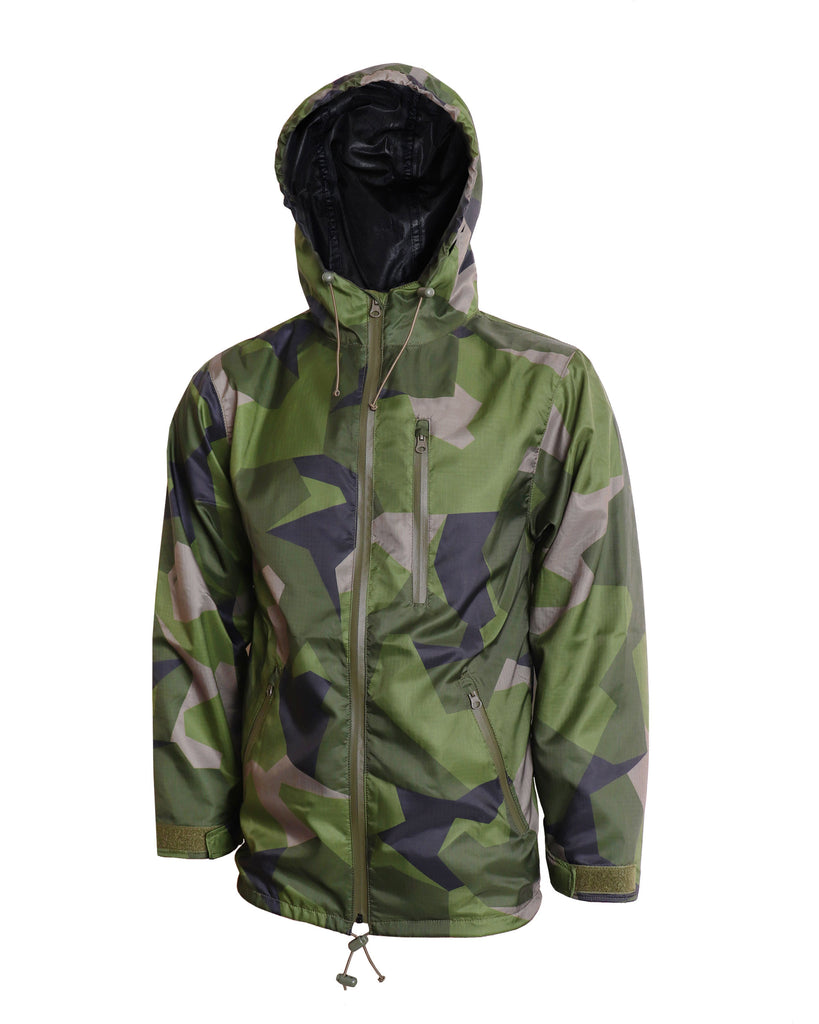 A310 Rainshield Coat V2 - Swedish M90