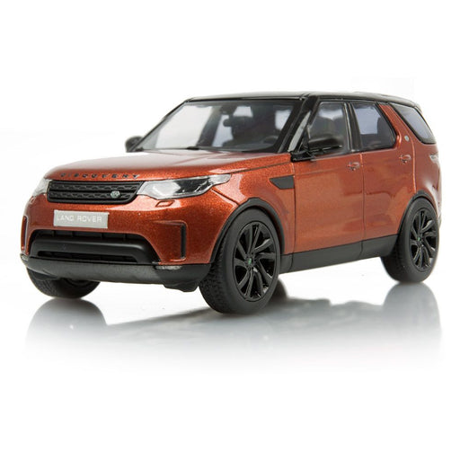 1:43 Modell Land Rover Discovery 5