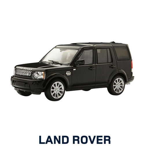 1:43 Modell Land Rover Discovery 4