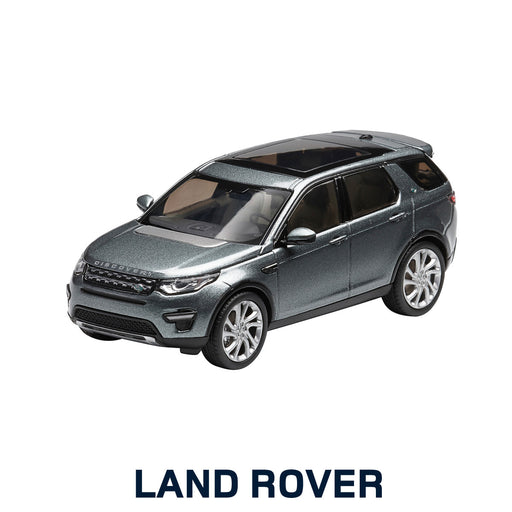 1:43 Modell Land Rover Discovery Sport