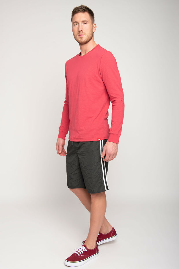 Sportiqe Men's Ventura Long Sleeve Shirt