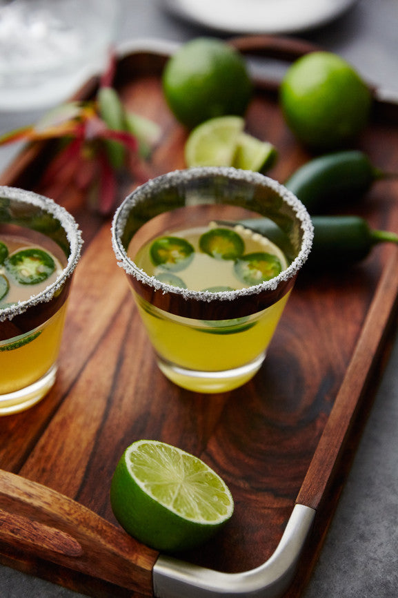 National Tequila Day, Guilt Free Margarita Recipe