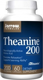 Theanine 200mg