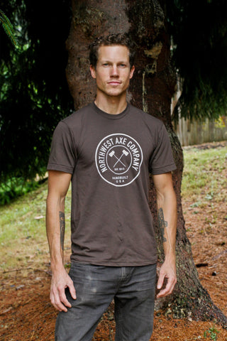 Northwest Axe Company T-Shirt