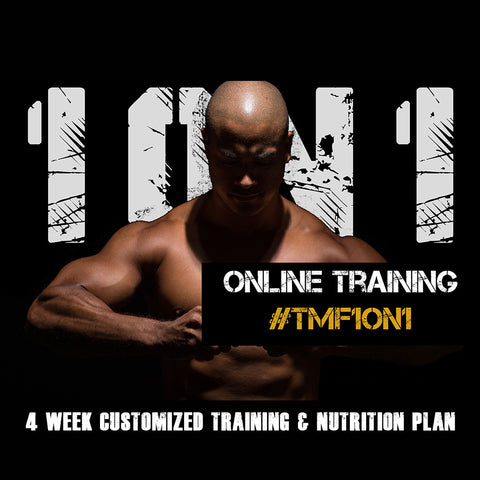 1 on 1 Online Training