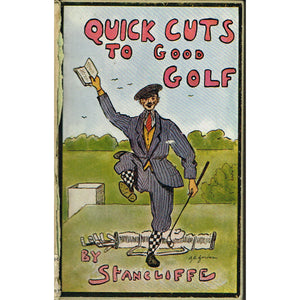 Quick Cuts to Good Golf