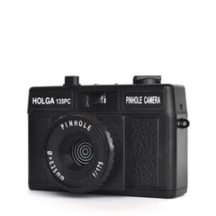 Holga 135 PC Pinhole Camera