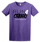 SALE-Run4Cranio T-Shirt