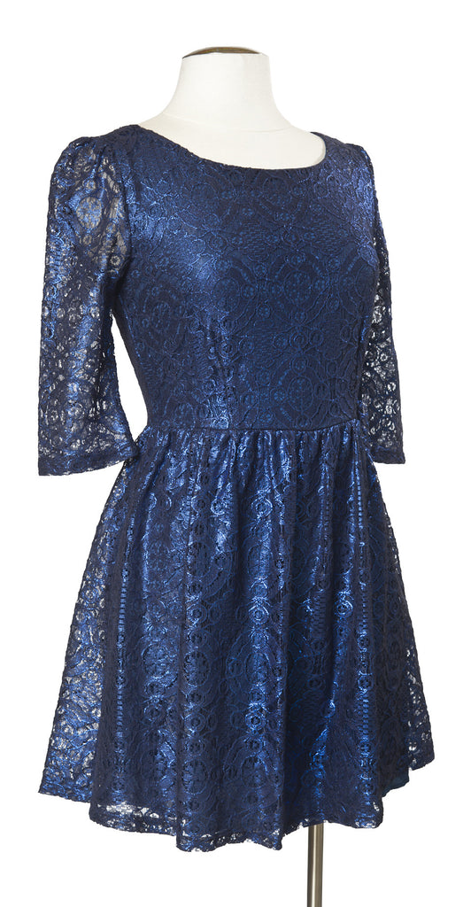 Moonlit Stroll Dress