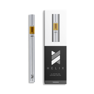 HELIX CBD Vape Pen - Helix Hemp Co.