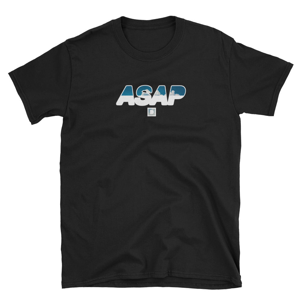 ASAP Slash Blue Skys