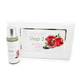 Two Step Cleansing System - Anti-Aging/Moisturizing