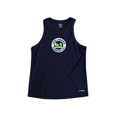 AARC Men's Brooks Podium Singlet