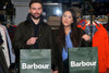Barbour Classical wax jackets Men's and Ladies
