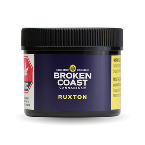 Broken Coast Ruxton