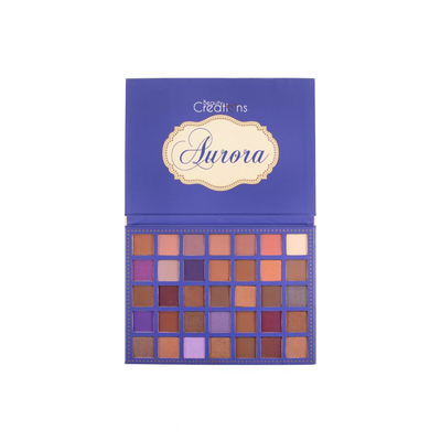 Beauty Creations Aurora 35 Color Eyeshadow Palette