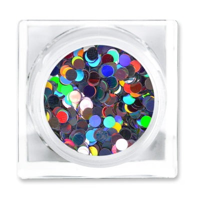 LIT COSMETICS GLITTER DECOR - DISCO DOTS