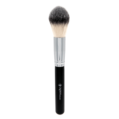 CROWN BRUSH SYNTHO PRECISION POWDER BRUSH