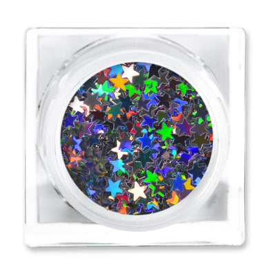 LIT COSMETICS GLITTER DECOR - YOU'RE A STAR