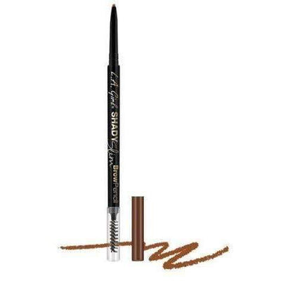 LA GIRL SLIM BROW PENCIL - AUBURN