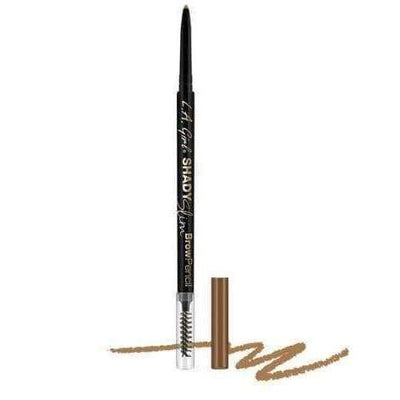 LA GIRL SLIM BROW PENCIL - TAUPE