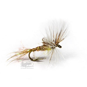 D&D Cripple - PMD - Dry Fly Emerger
